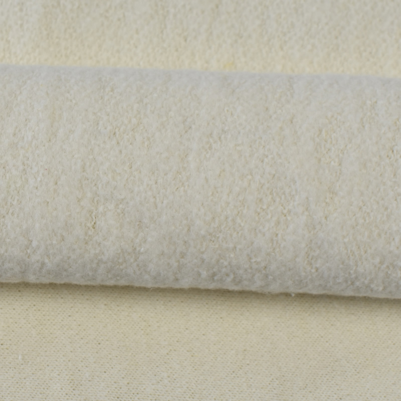340GSM 55% Hemp 45% Organic Cotton Fleece